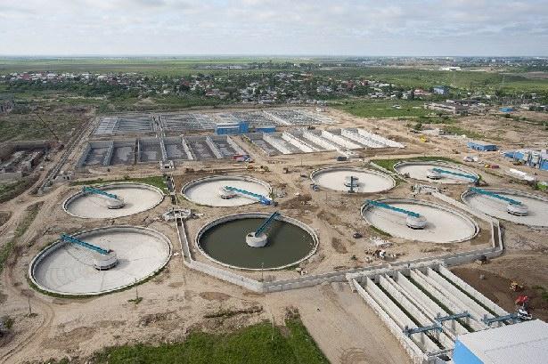 Design & Application Engineers - Bucharest Waste Water